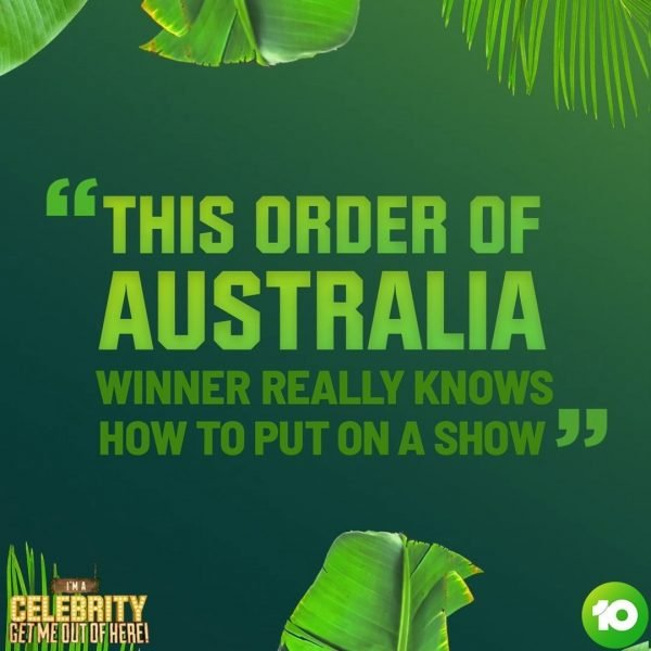 All the clues for the stars on I'm a Celebrity Australia 2020.
