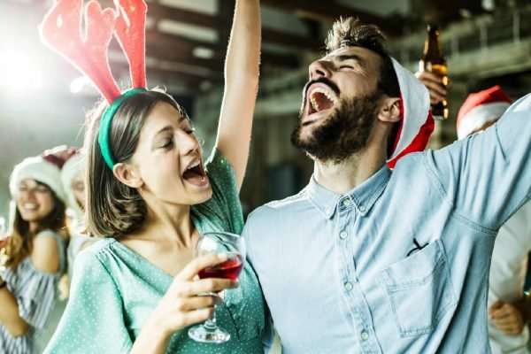 """""""We had sex on a boat."""" 15 people share their most embarrassing Christmas party stories."""