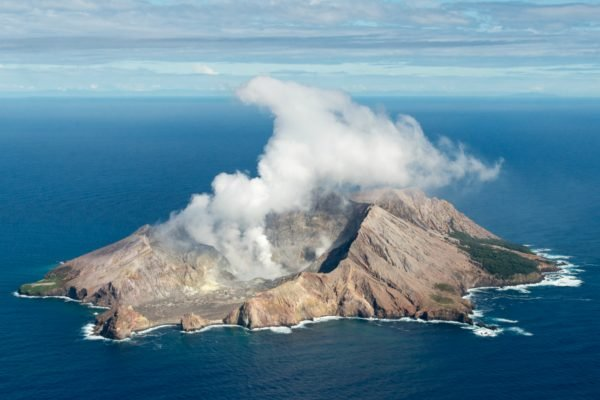 An entire village wiped out & a 'perfect cocktail' for disaster: The history of White Island.