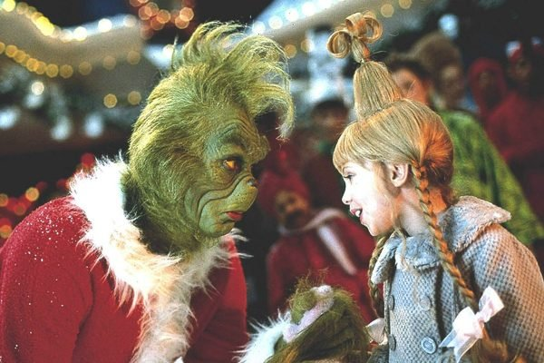 Best Christmas films