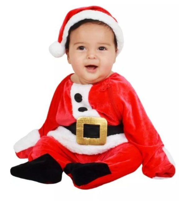 christmas outfits for babies