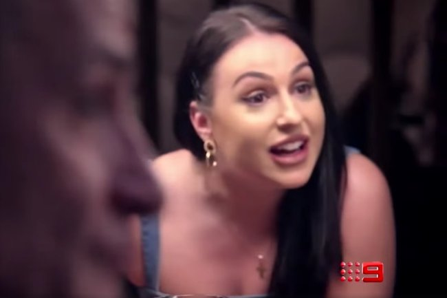 married at first sight australia 2020