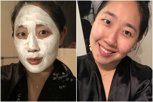 best-natural-skin-care-face-masks
