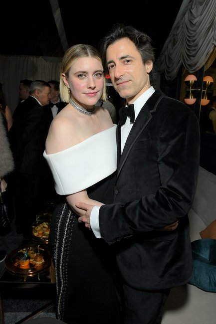 golden globes after party 2020