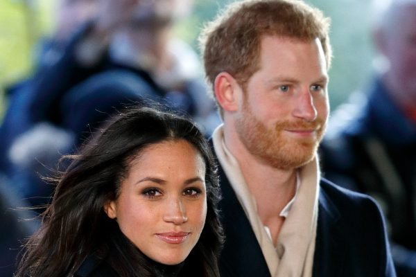 meghan markle prince Harry income