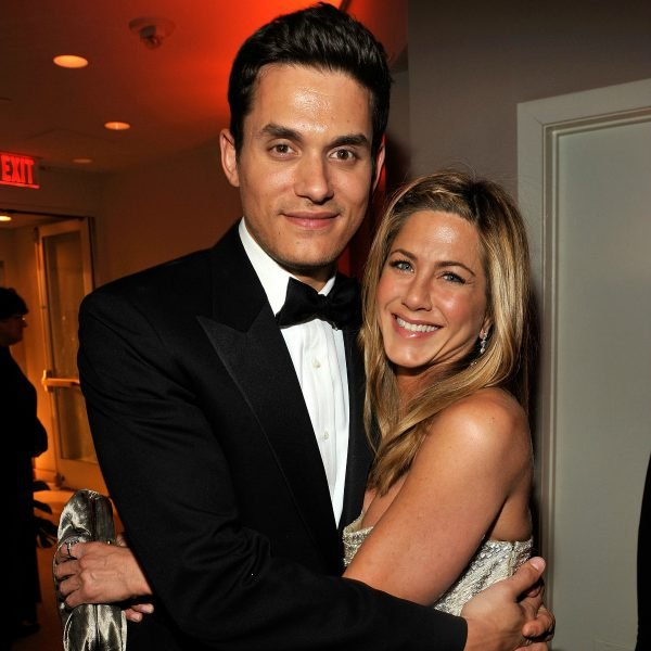 is jennifer aniston married