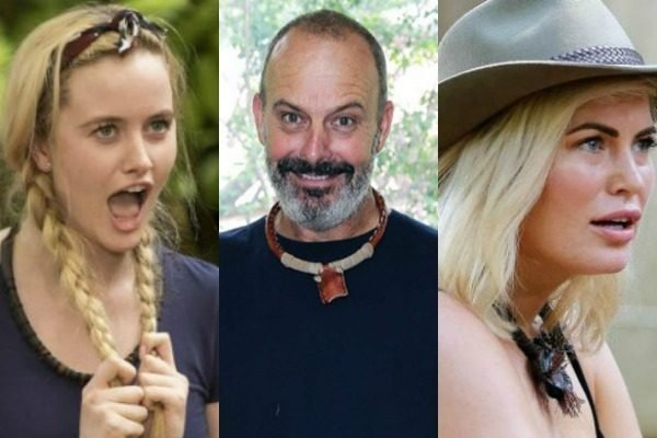 """I struggled with the people."" 3 celebrities on what I'm A Celeb is really like behind the scenes."