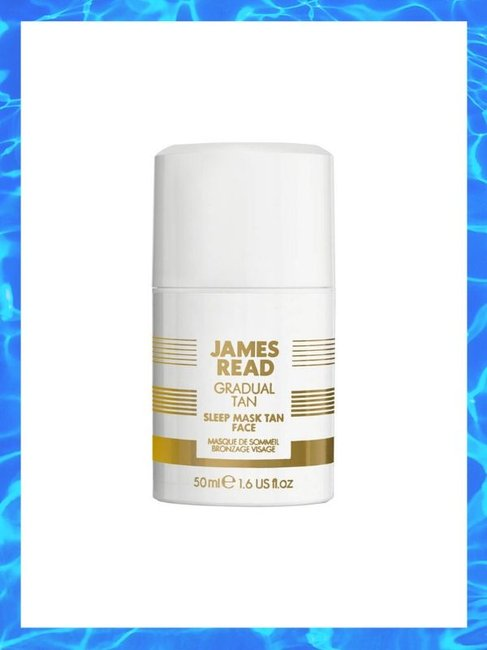 james read tan