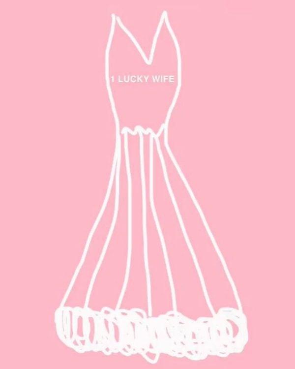 wedding dress cost men