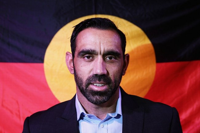 coming to stan february 2020 adam goodes