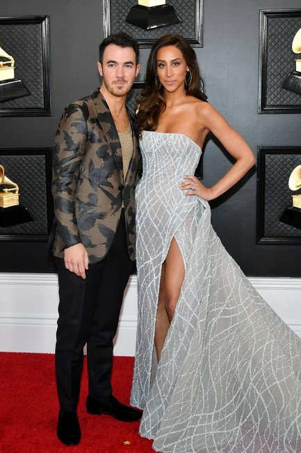 grammys red carpet 2020