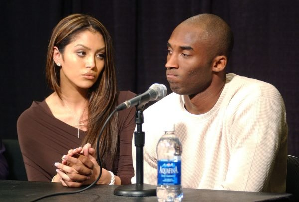 Kobe Bryant Speaks in Response to Felony Sexual Assualt Charges