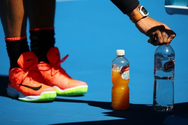 does rafael nadal have ocd