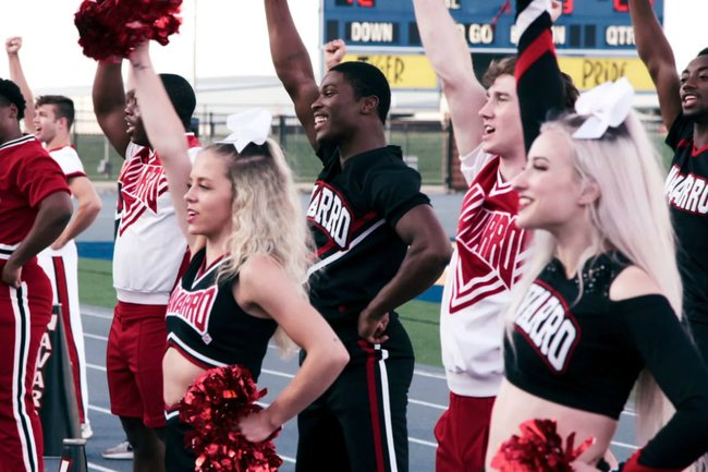 """Image result for cheer season 2"""""""