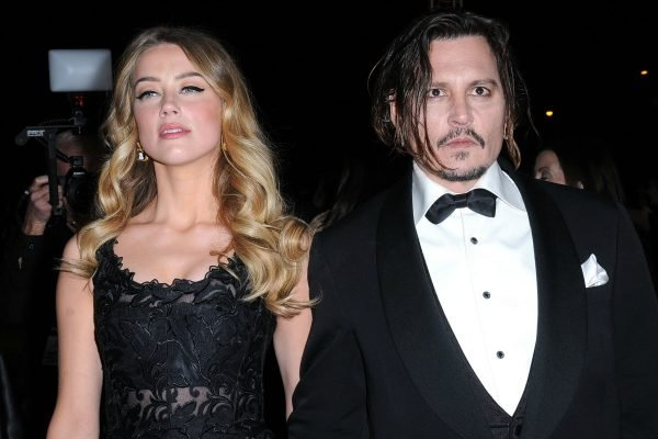 johnny depp amber heard recording