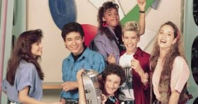A sex tape and a prison sentence: What the cast of Saved by the Bell are doing now.