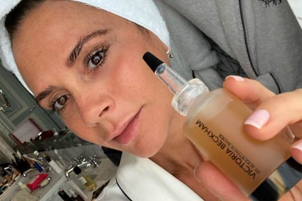Victoria Beckham wants you to put her $312 serum on your face. Here's 5 better ones under $80.