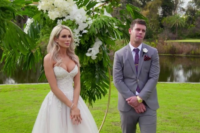 mafs Stacey and Michael