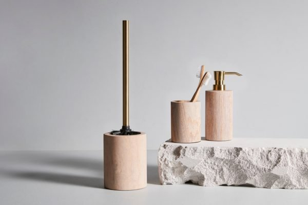 Target-Solid-stone-toilet-brush-holder-RRP-30-solid-stone-tumbler-RRP-20-solid-stone-soap-dispenser-RRP-25-1