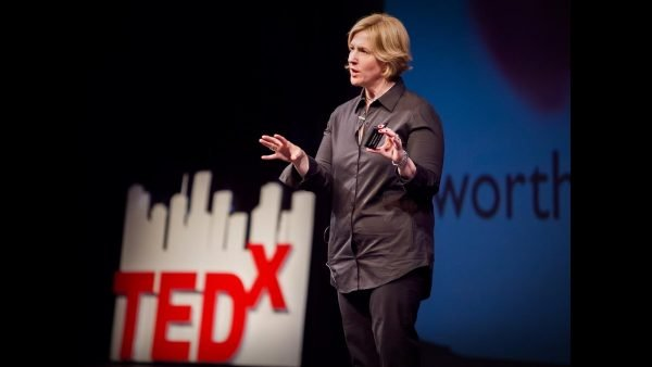Brene Brown TED