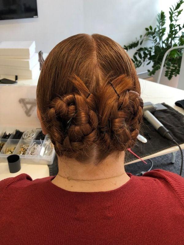 lace front wig australia