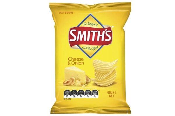 best chip flavours