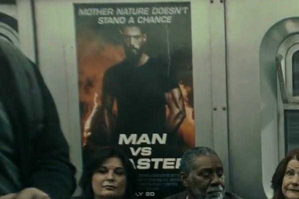 taylor swift the man music video