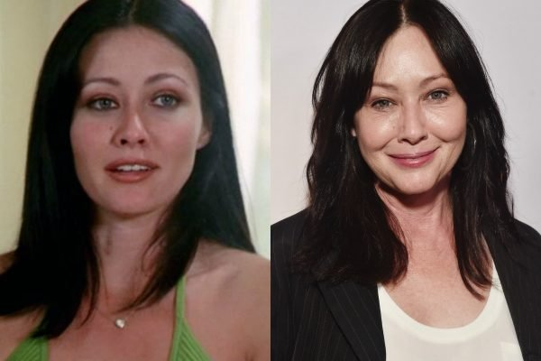 Charmed cast now