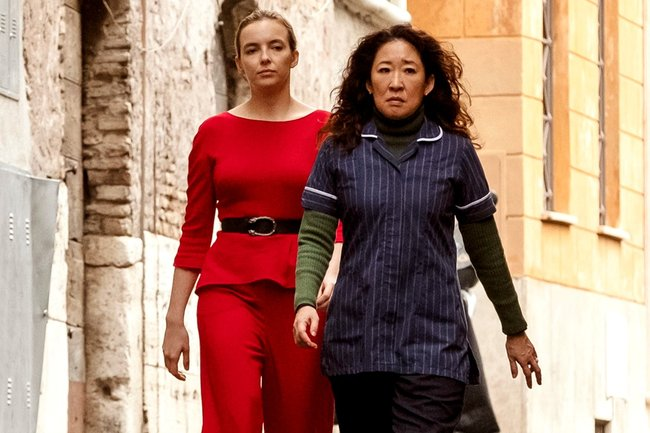 Killing Eve Season 3 Australia and why it's the most twisted ...