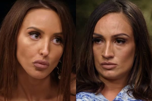 married at first sight hayley and elizabeth