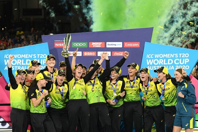 t20 women's world cup final cricket