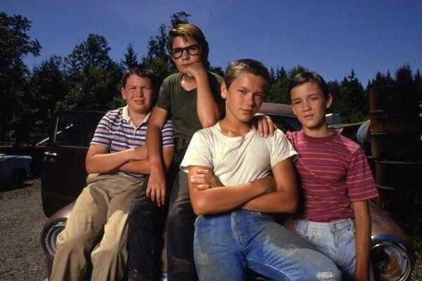 The Stand By Me curse: The different fates of River, Corey, Jerry and Wil,after the 1986 film.