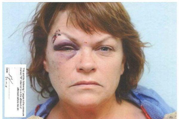 Jonda Stephens domestic violence