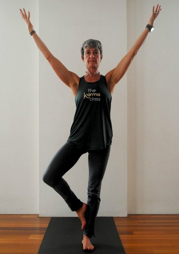 Yoga for kids Coronavirus