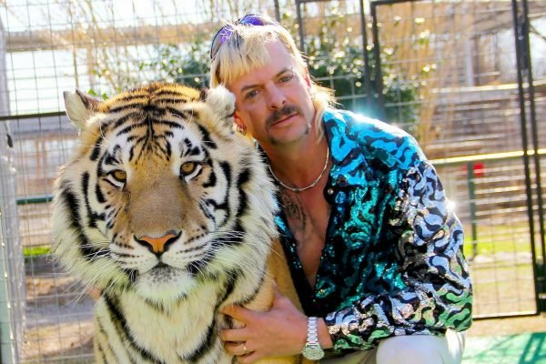 joe exotic now