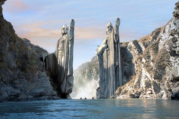best movie scenery
