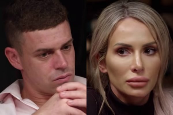 are MAFS michael and stacey together