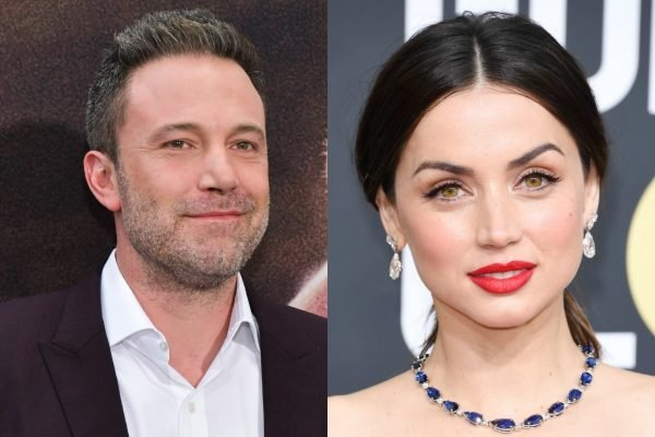 All the signs that Ben Affleck and Ana de Armas' highly publicised love affair is a lie.