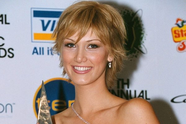 delta goodrem we are one