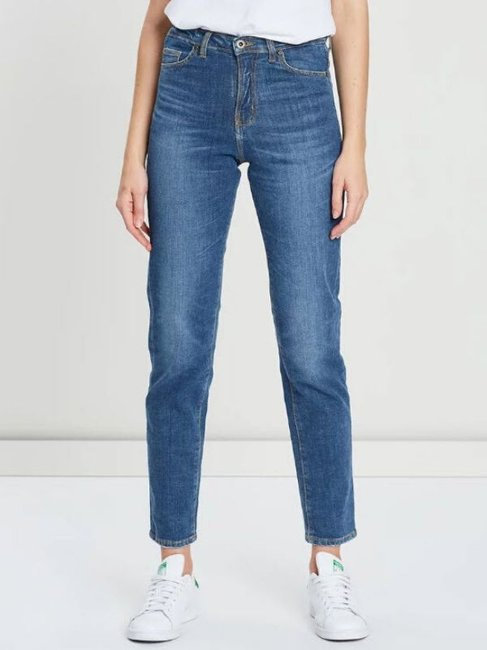 Outland Denim Abigail Long Jeans