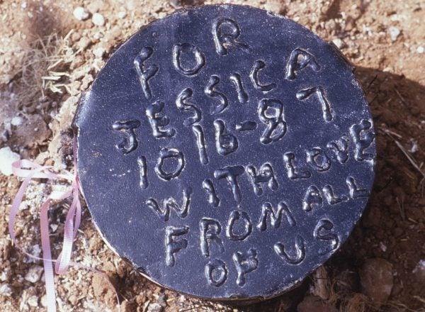 MEMORIAL for JESSICA