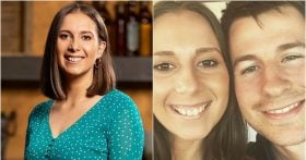 A family tragedy and a pasta obsession: Everything we know about MasterChef's Laura Sharrad.
