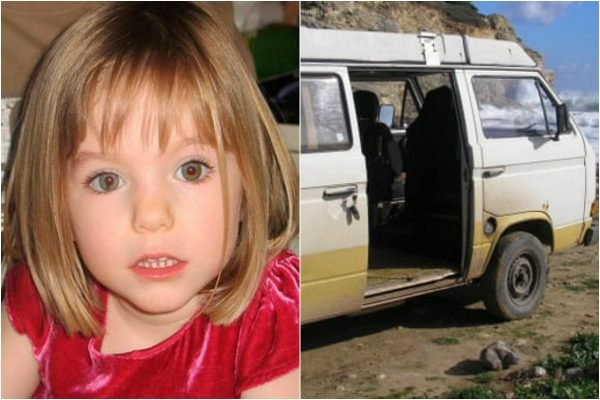 A mysterious call and a yellow van: Everything we know about the new Madeleine McCann suspect.