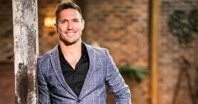"""Every situation was manipulated."" MAFS' Drew on what really happens behind-the-scenes."