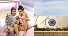 """Five things I learned from inside the Big Brother house you might not notice on TV."""
